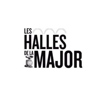 Logotype des Halles de la Major
